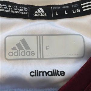 adidas Tops - Women's Adidas Climalite Top
